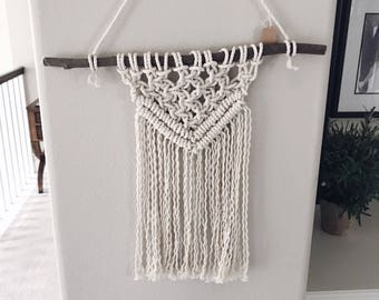 Extra Small Wall Hanging