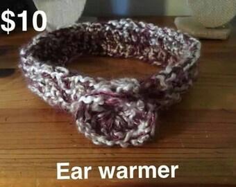 Headband/ Ear warmer