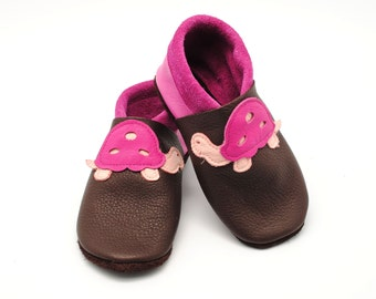 baby booties, baby shoes, baby slippers, leather baby shoes, leather slippers, colourful child footwear, boys baby booties, girls baby shoes