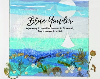 Book BLUE YONDER