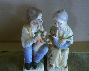 Norleans figurines