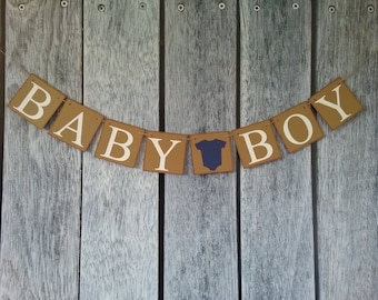 It's a boy banner, baby shower banner, baby boy banner, baby shower decorations, baby boy shower , baby shower signs, party decor