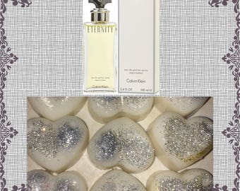 Calvin Klein eternity perfume wax melts
