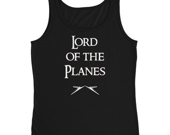 Lord of the Planes