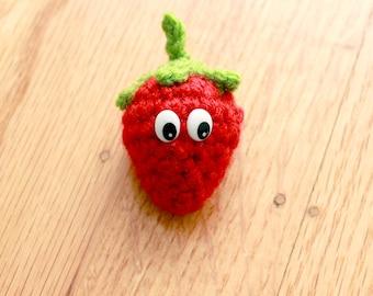 Strawberry Bento Buddy
