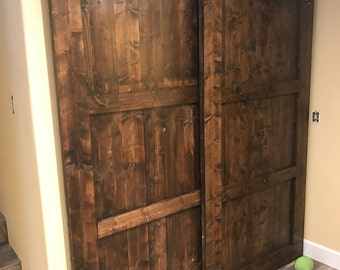Barn Door, Farm House Door, Farm Door