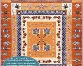 Anita Goodesign Oriental Daydream Special Edition Embroidery  CD