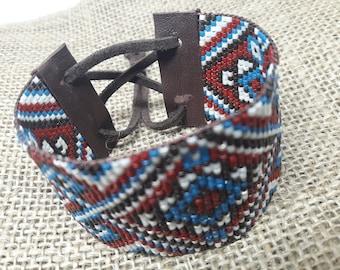 WANDE cuff bracelet