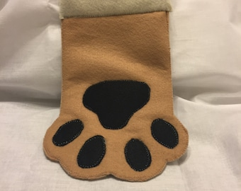Handcrafted Pet Stockings