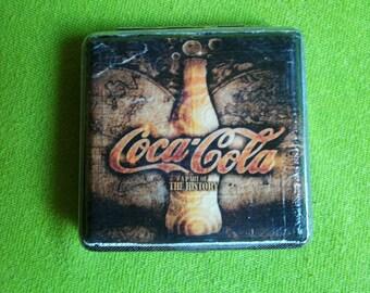 Cigarette Case, Cigarette Box