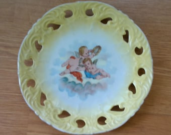 Angels plate