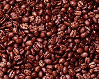 8 oz Chocolate Island coffee (coconut)
