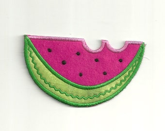 Watermelon, Patch! Custom Made!