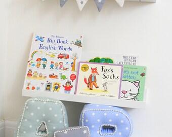 Letter Cushion, personalised cushion, keepsake gift, anniversary gift, baby gift, personalised gift,