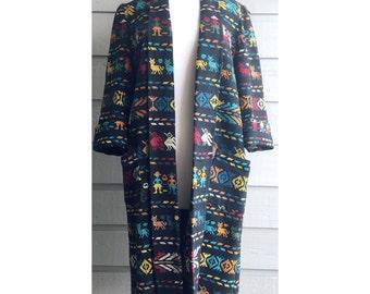 1950/60s Arco Iris de Fuego Jacket (S/M/L)