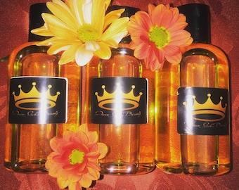 Organic Massage Oil/Aromatherapy/Soothing Massage/ Homemade Oils