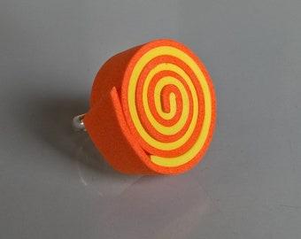 Rubber swivel Ring