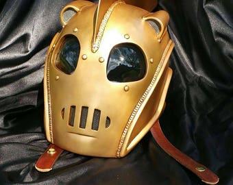 Rocketeer HELMET Cosplay helmet costume prop