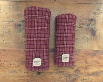 The Ruby   Golf Headcover   Reinland Golf Co.