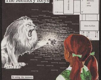 The Memory Keys (The Memory Keys)