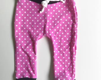 Baby jogger pants size: 6 months