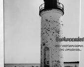Whiskey Pt. Lighthouse, s...