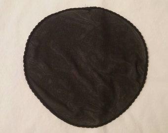 Conservative Mennonite headcovering veil