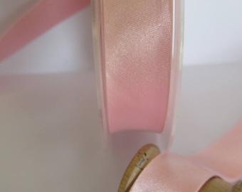 Satin pink 20 mm DMC