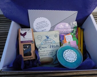 Ten Minute Time Out gift box