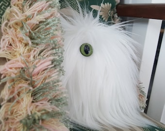 One eyed small Xeebie
