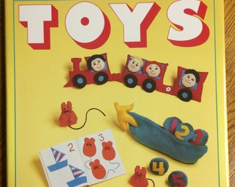 See-Me-Learn TOYS by Jennifer Geiger