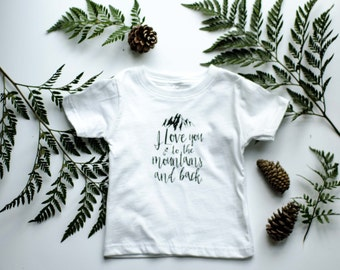 Infant/Toddler TShirt