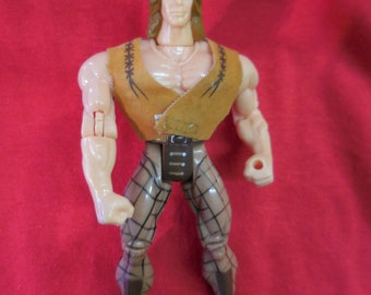 1995 Hercules Kevin Sorbo Action Figure