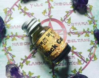 Jezebel oil - Magick Oils•Ritual Oil•Anointing Oil•Magic oil-hoodoo-voodoo-witchcraft supplies -wicca