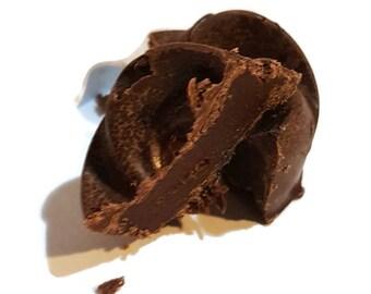 Ganache Filled Chocolates