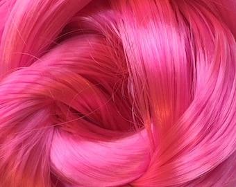 Wonderland Nylon Doll Hair