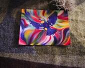 Bluebird Fine Art Postcar...
