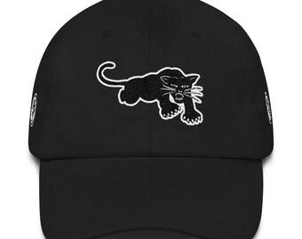 Black Panthers Dad hat