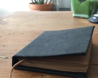 Custom Handmade Journal