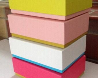 Little Box of Crochet Luxury Lucky Dip Boxes