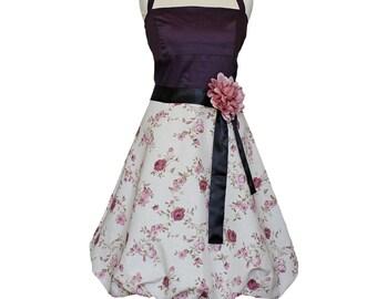 Bridal dress, roses, purple, cream, wedding, dress, summer dress, bridesmaid dress, flowers, wedding dress, vintage, romano, elegant, boho