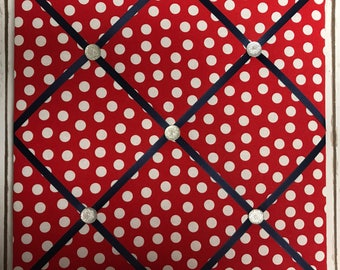 Ready to Ship! Large French Memo Board