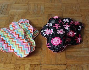 Mama Cloth Re-Usable Pads