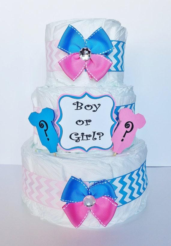 How To Make A Sailor Diaper Cake