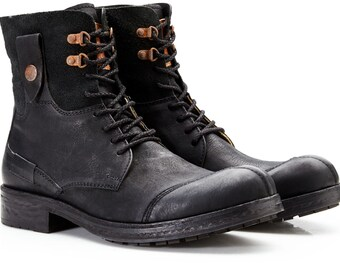 Ayotl Boot
