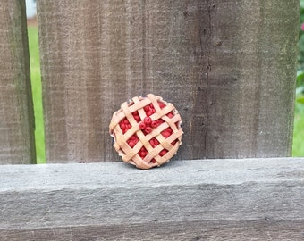 Cherry Pie Ring!