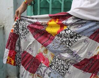 Floral Maxi Skirt Mori Japanese Clothing Mori Skirt Fall Clothing