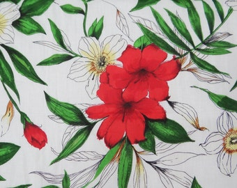 Indian Pure Cotton Fabric Decorative Crafted Supplies Fabric For Sewing Dressmaking Apparel Material Floral Printed Fabric By 1 yard ZBC4570