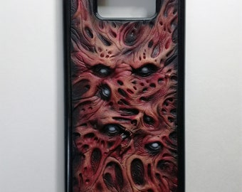 Samsung Galaxy S8 phone case Necronomicon