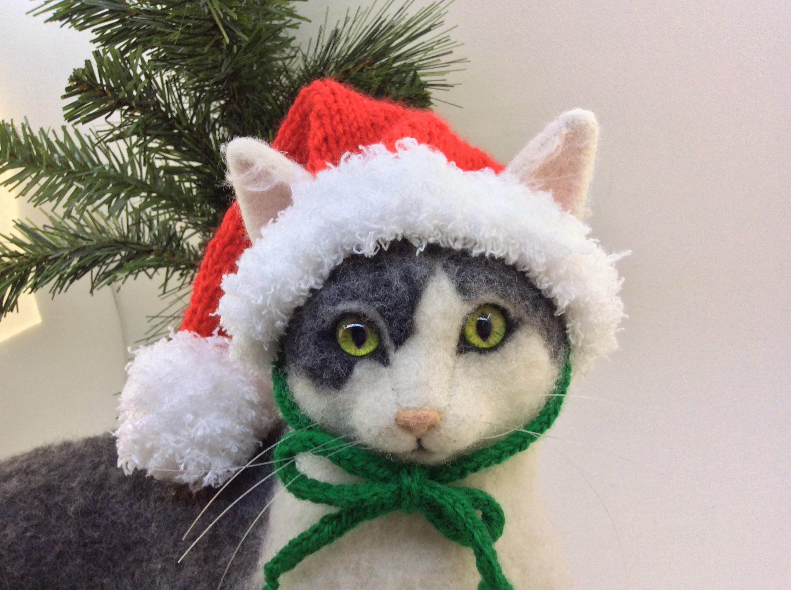 ?zoom : christmas cat costumes  - Germanpascual.Com